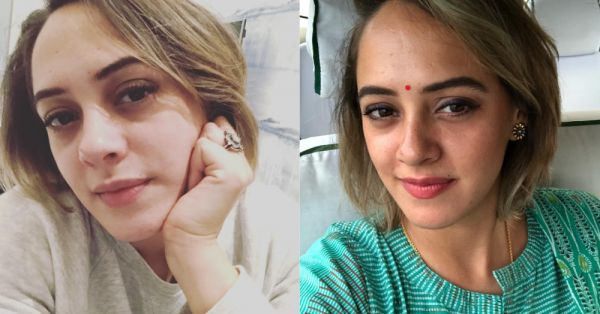 #10YearChallenge: Hazel Keech Shares A Powerful Message About Battling Depression
