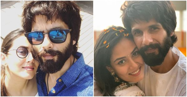Mira Rajput Has A Piece Of Advice For 'Obsessive' Husband Shahid Kapoor!