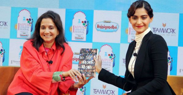 Attention Book Lovers! We Created The Ultimate Guide To The Jaipur Literature Festival 2019
