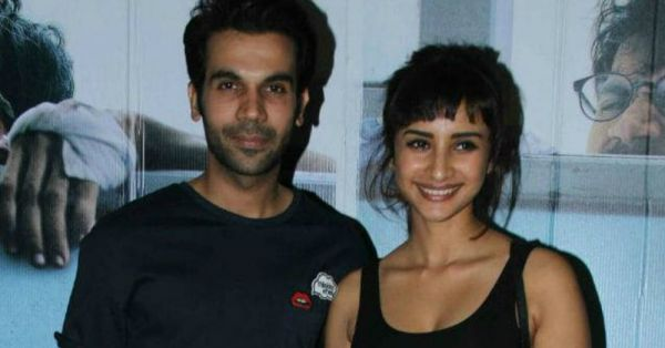 Patralekhaa's Love Letter To Rajkummar Rao Will Make You Say, 'Nazar Na Lag Jaaye, Jaanu'