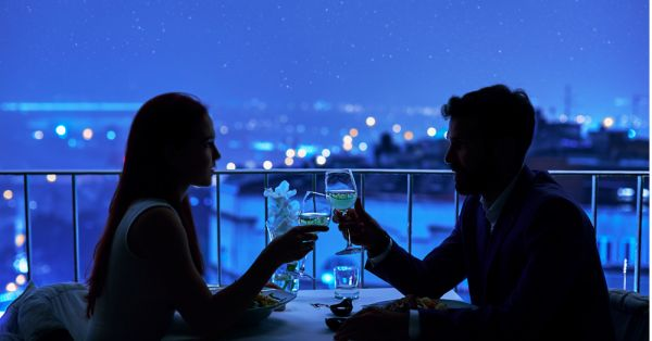 We Answer The Million-Dollar Question: Should You Have Sex On The First Date?