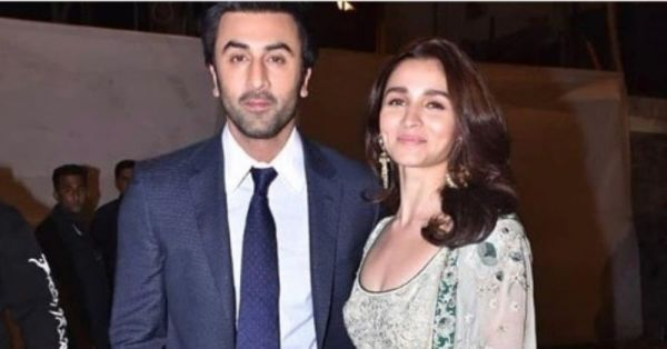 Alia Bhatt & Ranbir Kapoor's Outfits Aren't The Only Reason We're Obsessing Over Their Latest Pictures!