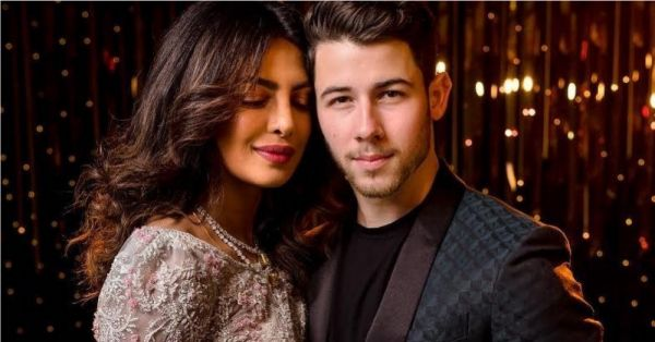 Priyanka Chopra & Nick Jonas' US Wedding Reception Was As Romantic As A Love Song