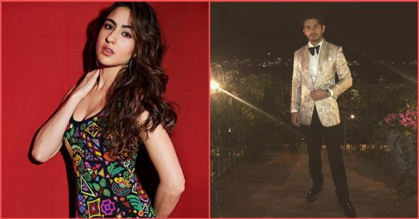 Sara Ali Khan Opens Up About Ex-Boyfriend Veer Pahariya; Find Out Who He Is!