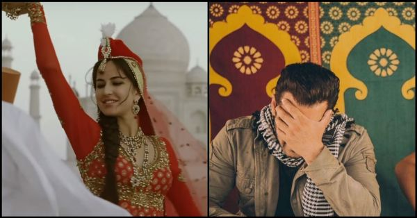 Aamir Khan Nearly Got Katrina To Sing 'Dil Cheez Kya Hai' For Salman!