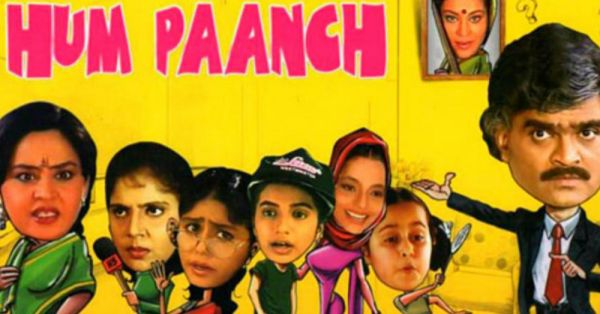 Hum Paanch Is Coming Back To Indian Television...For The Third Time!