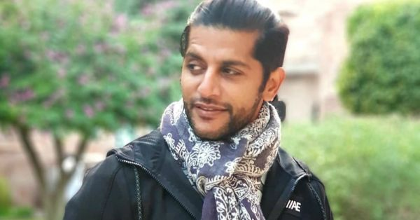 Actor Karanvir Bohra Was Detained At Moscow Airport & Guess Who Came To His Rescue?