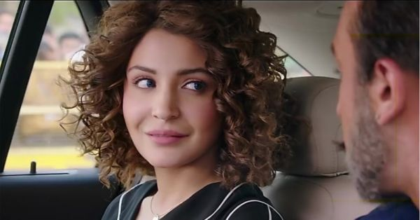 Here's What Anushka Sharma Would Look Like If She Went Blonde...