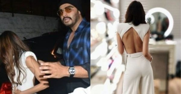 Wait, What! Malaika Arora Indicates A Short Pause While Out On A Date With Arjun Kapoor