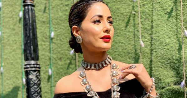 Bye Bye, Komolika! Hina Khan Leaves Kasautii Zindagii Kay (For Now)