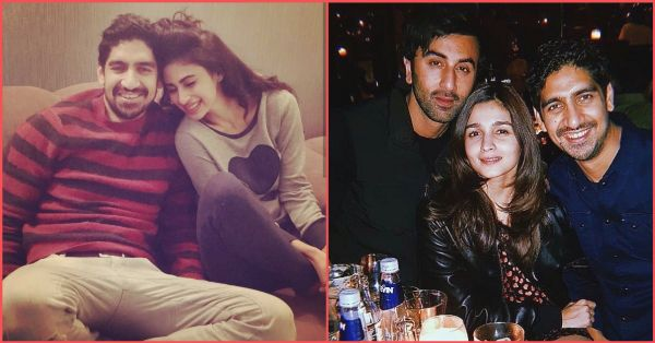 Is Mouni Roy *Really* Dating Ranbir Kapoor's Best Friend Ayan Mukerji?