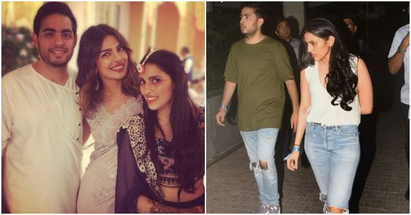 Akash Ambani & Shloka Mehta's Wedding Date Is Out And It's Just Around The Corner!