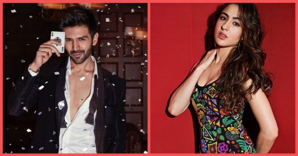 11 Times Kartik Aaryan's Koffee With Karan Episode Was About Sara Ali Khan