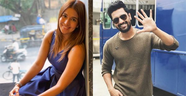 Vicky Kaushal Admits To Dating Harleen Sethi & All We Can Say Is *Haye, Sir*!