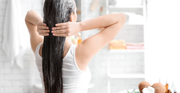 Zulfein Teri, Itni Ghani: These DIY Hair Spas Will Ensure That You Never Have A Bad Hair Day Again!