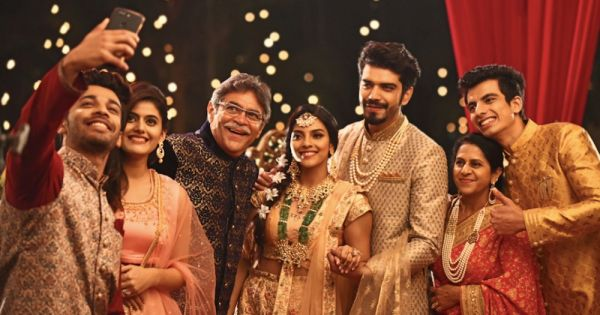 8 Heartwarming Moments From Indian Weddings That Will Make You Go 'Aww'