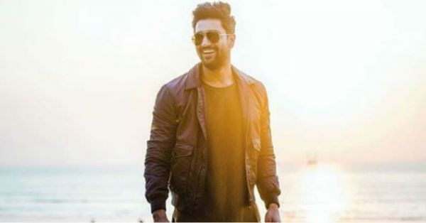Hi, Sir: Vicky Kaushal Surgically Strikes Down Troll Over Nepotism
