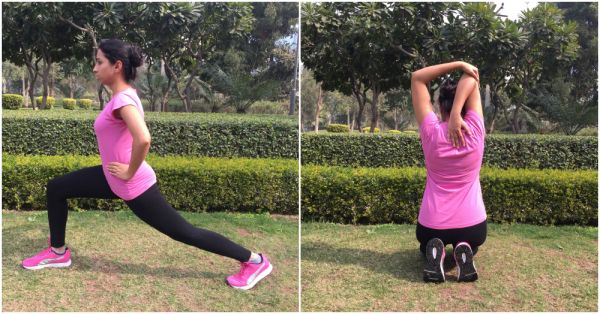 22 Stretching Exercises For Beginners To Increase Flexibility