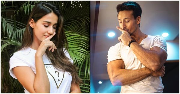 OMG! Disha Patani And Tiger Shroff Are Engaged And We Can't Keep Calm!