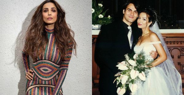 This Is How Malaika Arora's Family Responded To Her Decision To Divorce Arbaaz Khan
