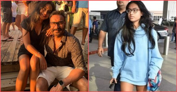 'Judge Me, But Don't Judge My Kids': Ajay Devgn Slams Trollers For Body Shaming Nysa