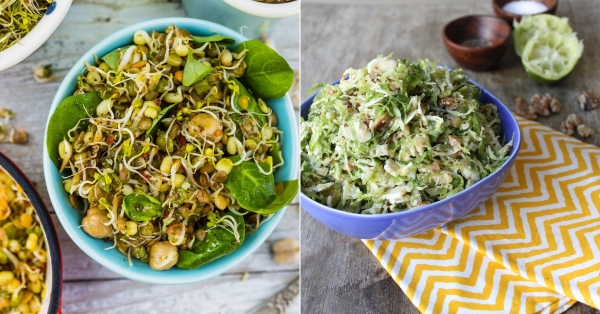15+ Nutritional Benefits Of Adding Sprouts To Your Daily Diet!