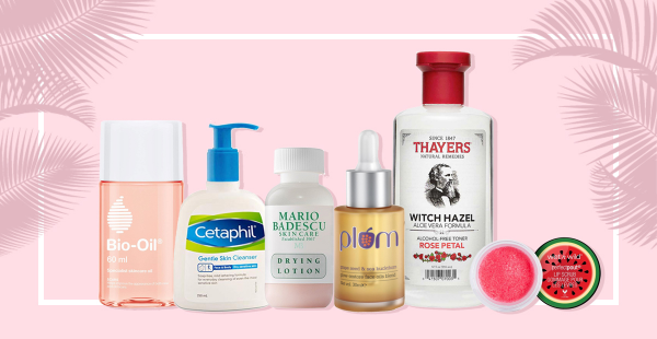The BEST Affordable Skin Care Products That Work Just As Well As Luxury Brands - Or Even Better!