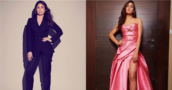 Kareena Kapoor Khan Vs Sara Ali Khan: Who Nailed Their Monotone Look And Who Failed It?