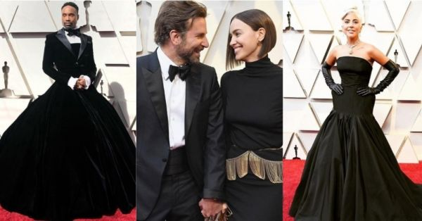 Oscars 2019: The Best Of  Red Carpet Looks That Broke Fashion Stereotypes, And The Internet