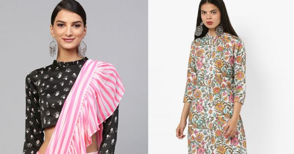 Our List Of The *Best* Indian Wear Brands For Budget Shopping!