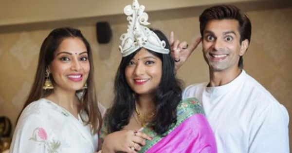 Bipasha Basu's Sister Vijayeta's Intimate Bengali Wedding Pictures Are Making Us Swoon!