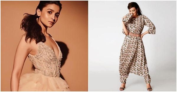 20 Pretty Indo-Western Outfits For The Bride And Even The Shaadi Guests!