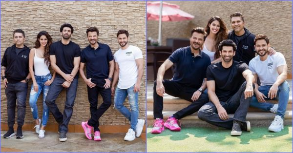 Anti-Aging Goals: Anil Kapoor Looks SO Young In His New Look That We Can't Believe It's Him!