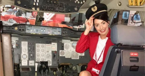 A Big Win For Women: THIS Airline Has Made Makeup Optional For Its Female Cabin Crew!