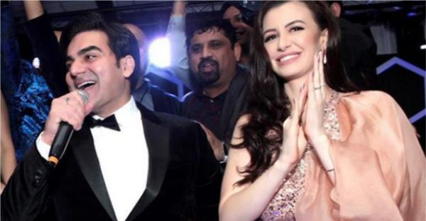 You Have To Move On: Arbaaz Khan Admits He's In A Serious Relationship With Giorgia Andriani