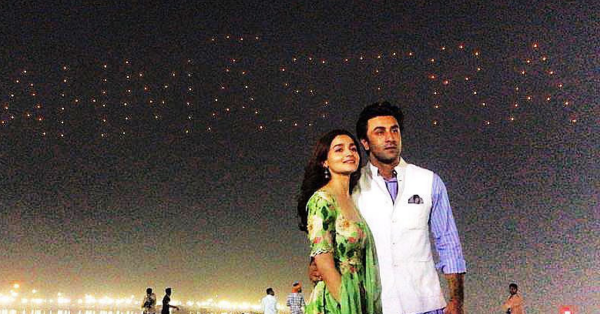 Rishi Kapoor Is Flying Back To India And The Reason Is Ranbir & Alia's Wedding!