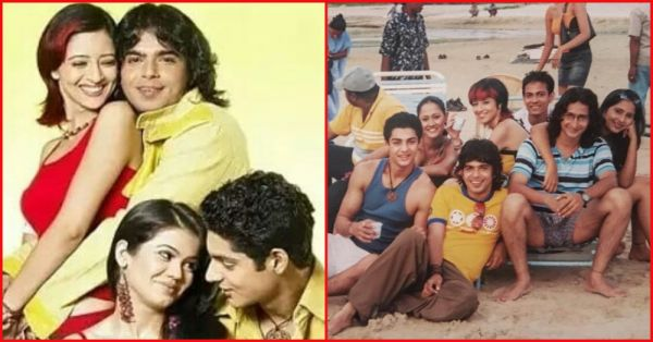 Then Vs Now: What The Cast Of Remix Looks Like After 15 Years!