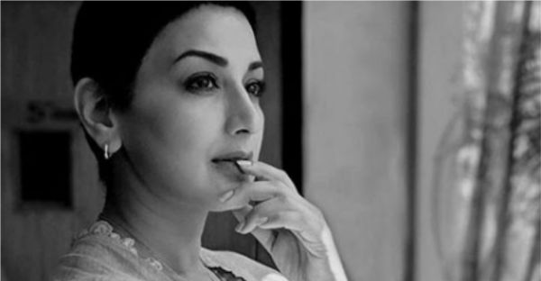 Sonali Bendre Confesses She Didn't Want To Go To New York For Cancer Treatment