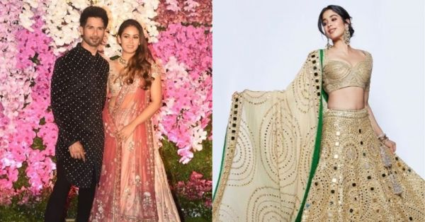 All The OTT Lehengas Spotted At Akash Ambani And Shloka Mehta's Post-Wedding Party Featuring Bollywood!