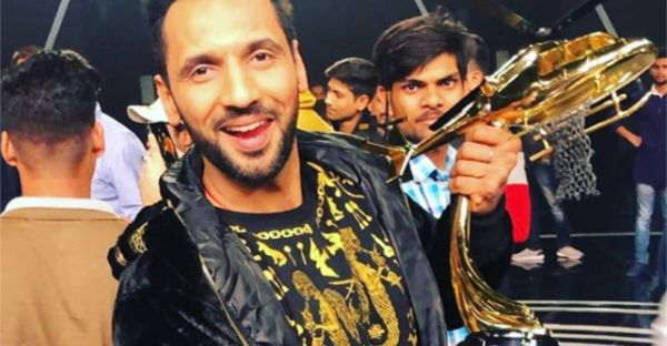 Choreographer Punit Pathak Wins Khatron Ke Khiladi 9 Along With Rs 20 Lakhs As Cash Prize
