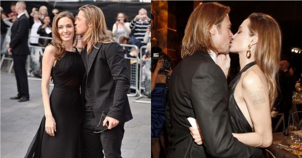 Angelina Jolie FINALLY Reveals Why She Divorced Ex-Husband Brat Pitt
