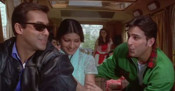 Hum (Really) Saath Saath Hain: After Salman, Saif, Sonali & Others Get Notice For Blackbuck Case