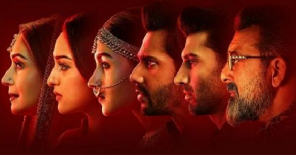 These Kalank Memes On Alia Bhatt And Varun Dhawan Are Better Than The Movie's Teaser!