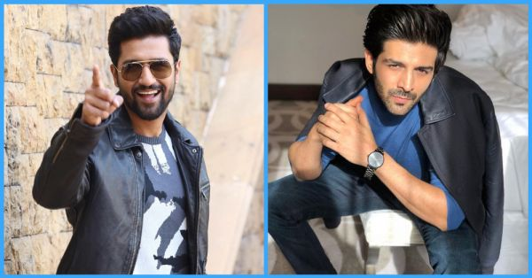 Be Still, My Heart: Vicky Kaushal & Kartik Aaryan Are Coming Together On Screen!
