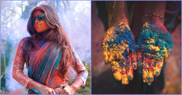 #POPxoWaliHoli: 8 Women On How They Stay Safe 'Coz 'Bura Na Mano Holi Hai' Isn't Okay!