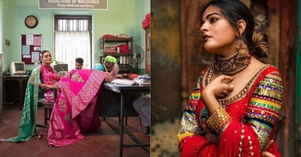 Not Your Usual Bride? 7 Quirky Wedding Designers To Add Some Unique Fun To Your Shaadi Ensemble!