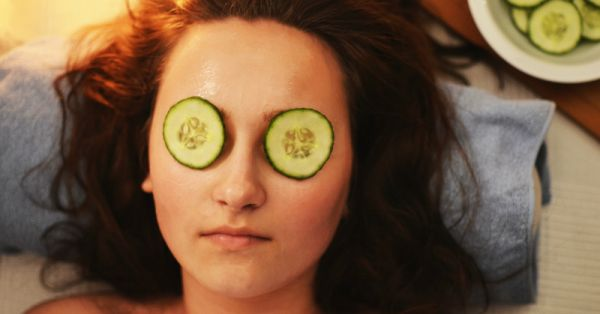 Tried Of Using Chemicals On Your Face? Go *Au Naturel* With These Homemade Face Washes!