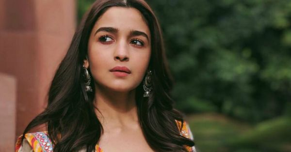 Alia Bhatt Opens Up About Her Mental Health: I've Had Bouts Of Anxiety