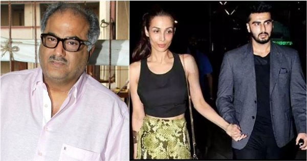 Are Arjun Kapoor and Malaika Arora Getting Married In April? Boney Kapoor Answers!