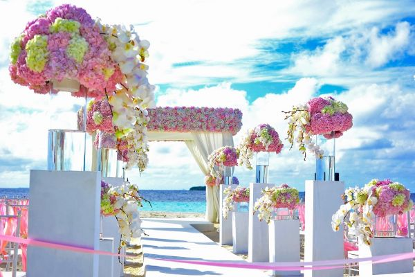 12 Best Wedding Planners In Delhi Whom You Can Consider To Plan Your Wedding!